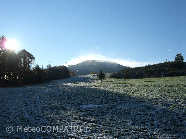 You are browsing images from the article: La neve del 24 novembre 2005 nei Castelli Romani